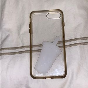 Clear Phone Case